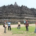 3 Candi Buddha Populer di Yogyakarta
