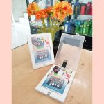 Jual Souvenir Flashdisk Kartu Promosi Perusahaan Palangkaraya Murah