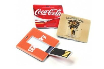 Kelebihan Flashdisk Kartu Promosi Untuk Media Promosi Perusahaan Bekasi
